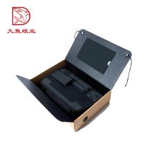 Massengroßhandel kundengebundene Größe personifizierte Anzeige kleine Papierwerkzeugkasten