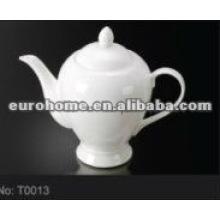 Cafetière en porcelaine chinoise T0013