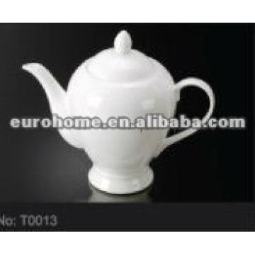 Tetera china de porcelana T0013
