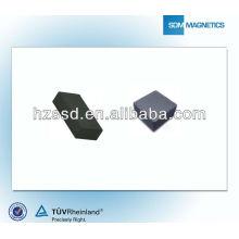 Professional China ISO/TS16949 High grade ferrite magnet