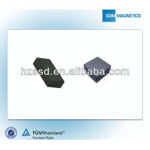Profissional China ISO / TS16949 Ímã de ferrite de alto grau