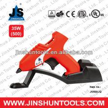 JS pistolet autocollant de colle efficace 35W JS500JQ