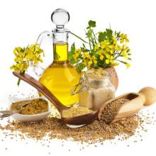 Hot selling mustard oil wasabi oil