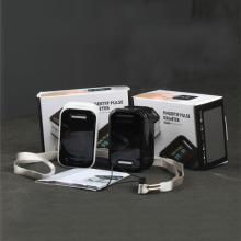 Blut-Sauerstoff-Oximeter-Monitor Medizinisches Finger-Pulsoximeter