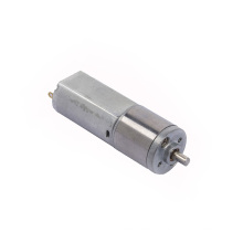 high quality electric motor reduction gearbox 1.5v for Medical Pump