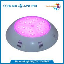 RGB Full Color LED Wall-Hang Swimming Pool Lamp