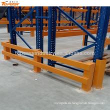 estante de plataforma de almacenamiento de fábrica para sistema de almacén