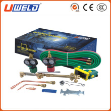 Heavy Duty Gas Welding Cutting Outfit