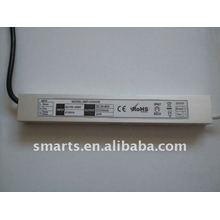 Aprobación de la UL ROHS del CE del conductor ligero de 120 ~ 277v LED