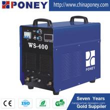 Inverter DC TIG Welding Machinery Three Phase TIG/Ws 250300/400