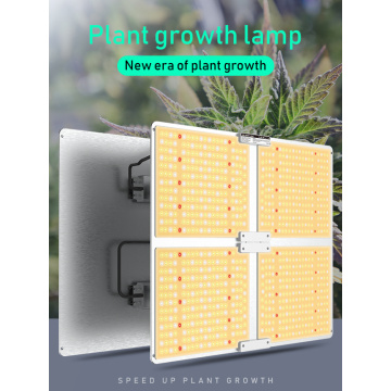 Full Spectrum Grow LED-Leuchten