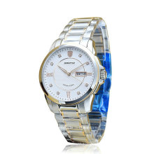2016 Stainless Steel Automatic Business Promotion Men Watch