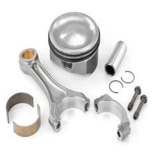 Customized Auto Parts Cast Iron Auto Engine Parts