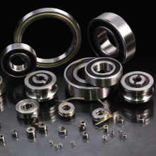 160 series precision deep groove ball bearing