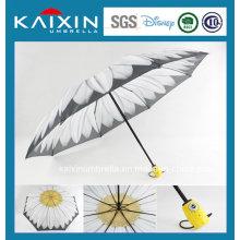 Customized Fashion Auto Open and Close Windproof Umbrella