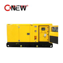 Standby Slience Denyo/Dynamo/Dinamo 60kv/60kVA/48kw Engine Diesel Genset Electricity Fuan Power Generation/Genset for Sale Singapore Low Price List
