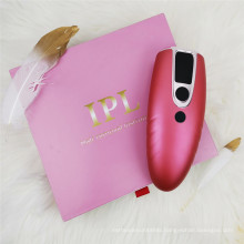 Painfree Ipl Hair Removal Machine Women's Hair Remover