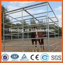horse fence panel/steel livestock panel/used livestock farm panel
