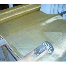 Maillage en laiton pour faire du filtre