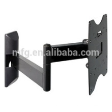 New appearance design Counterbalance Aluminum LED, 3D LED, LCD TV Wall Bracket