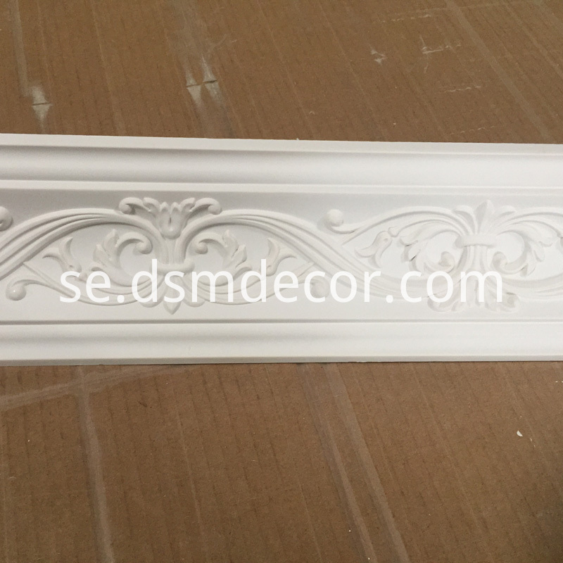 Decorative Cornice Moulding
