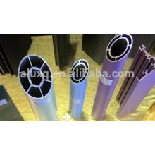 Black Trunk Signal Coaxial Cable , Shield Aluminum Tube Network Cable
