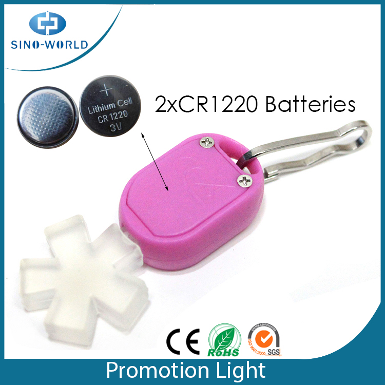 Led Promotion Light