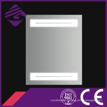Jnh139 туман бесплатно Водонепроницаемый Ванная комната Зеркало для макияжа с подсветкой