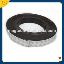 Customized 3M adhesive magnetic stripe tape