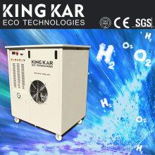 Sauerstoff-Wasserstoff-Generator-Wasserstrahlschneidmaschine