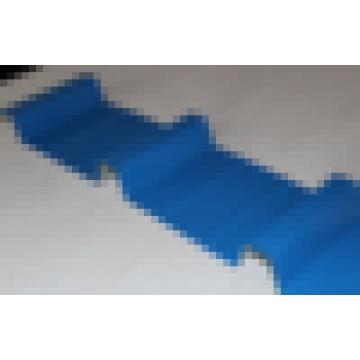 Продвинутый многомодовый цветной стальной профиль