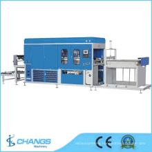 Sbcf-700/1200b High Speedplastic Tray Vacuum Forming Machine