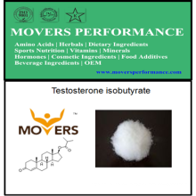 Esteroid Testosterone Isobutyrate for Sports Nutrition