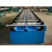 Machine de formage de tuiles de toit en fer JCX à grande taille JCH