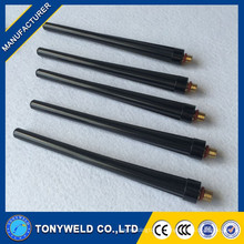 100%quality tig mig welding torch /wp-9 long back up
