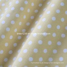 21 País de Gales Pure Cotton Imprimir Veludo-como veludo de algodão