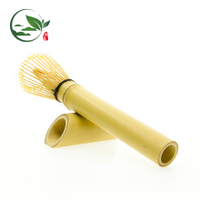 Handmade Long-stem Bamboo Chasen Matcha Tea Whisk