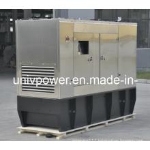 Stainless 100kVA Cummins Diesel Generator Set