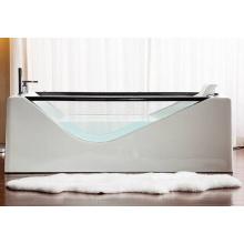 Стеклянная ванночка Cupc Acrylic Free Standing Bath Bath