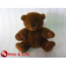 ICTI Audited Factory cute teddy bear plush toy