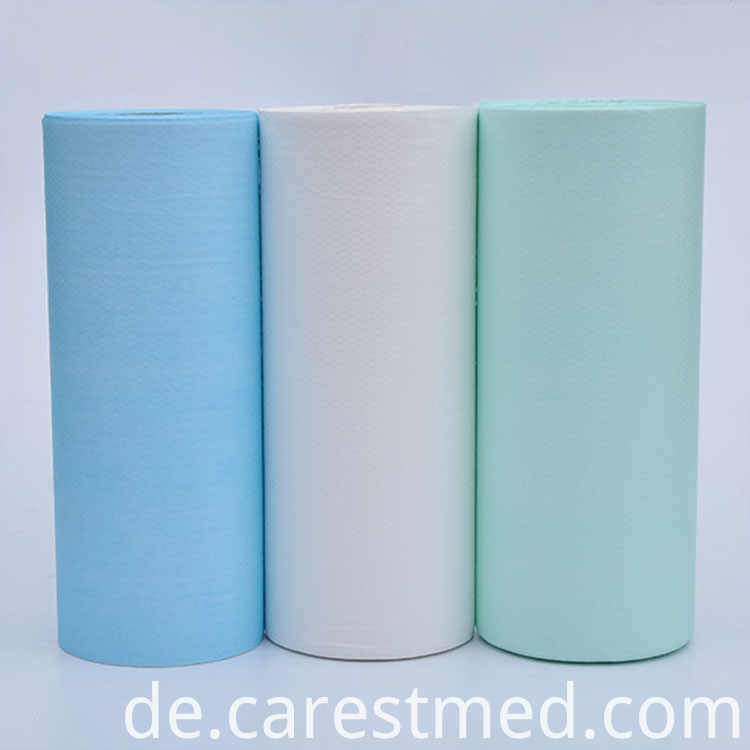 dental bib roll