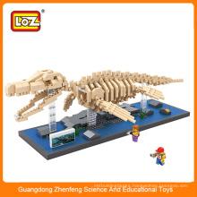 LOZ block mini building block set compatible