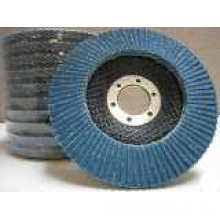Resin Bonded Abrasive Wheel, Flap Discs