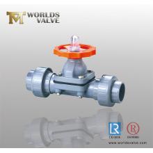 ПВХ мембрана клапана (WDS)