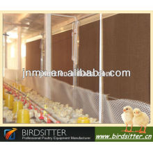 cooling pad system for broiler