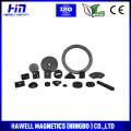 Y35 D200xd86x20mm и D200xd108x24mm кольцевой ферритовый магнит
