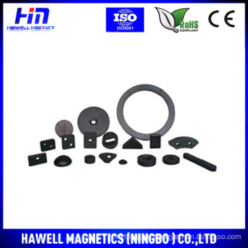 Y35 D200xd86x20mm and D200xd108x24mm ring ferrite magnet