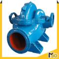 Pompe à eau divisée de carter de rendement élevé de 900kw 3000m3 / H