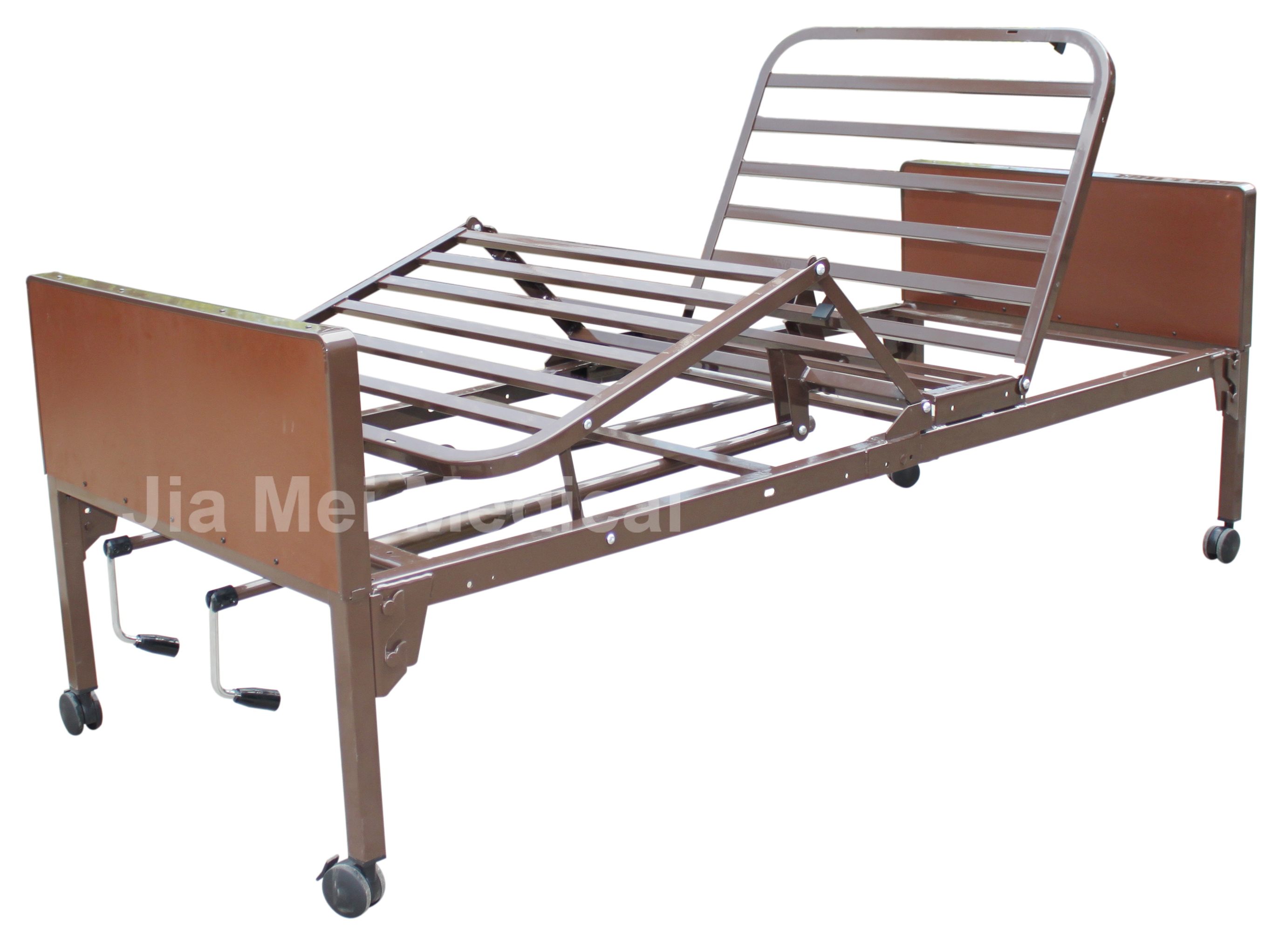 Hospital Ward Nursing Bed