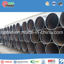Large Diameter Stainless Steel Pipe with API SSAW